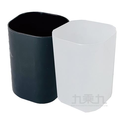 圓形筆筒(2色)(顏色隨機出貨)