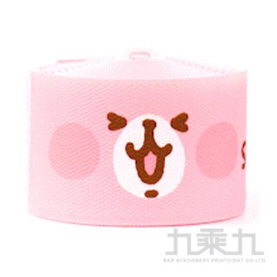 行李束帶(S)-卡娜赫拉的小動物(1入)