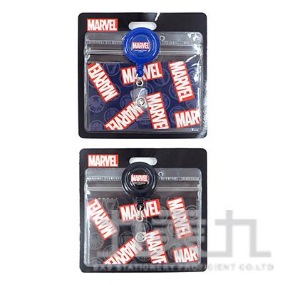 Marvel 伸縮識別套 (款式隨機)