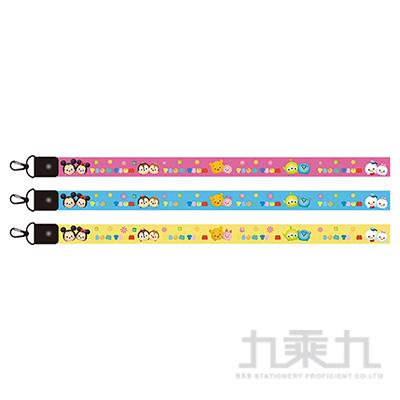 迪士尼(Tsum Tsum)長版寬證件套繩