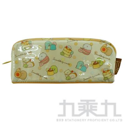 心情玩偶筆袋/黃 S/G:PY68401