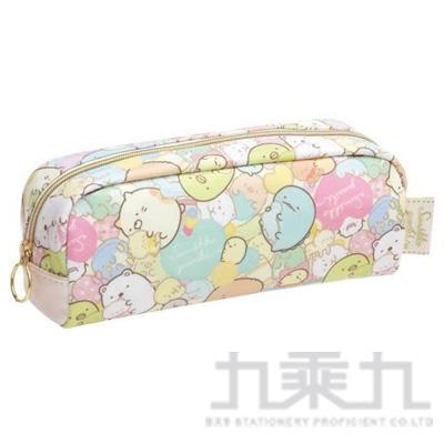 心情玩偶筆袋 幸福洋溢 S/G:PY73601