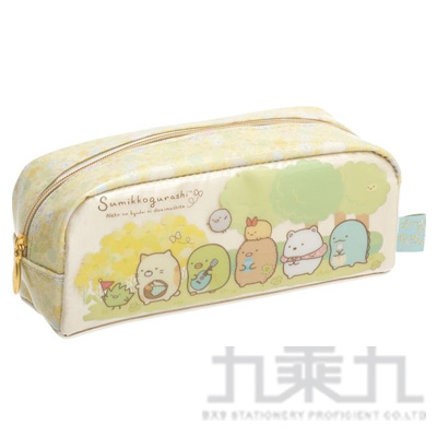 心情玩偶筆袋/七週年紀念 S/G:PY73901