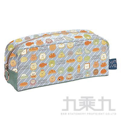 心情玩偶筆袋/各式麵包 S/G:PY76901