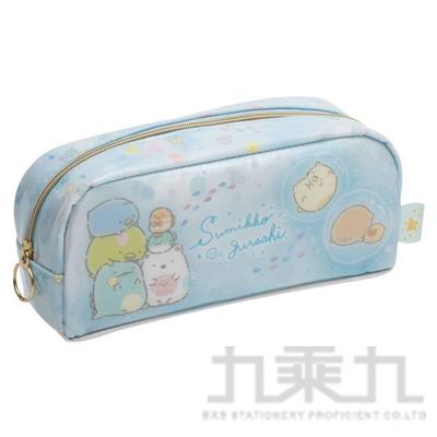 心情玩偶筆袋/海底世界 S/G:PY75701