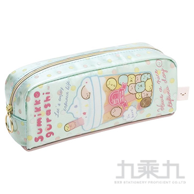 角落生物防水筆袋/冰淇淋S/G:PY76001