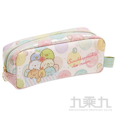 心情玩偶筆袋/粉紅泡泡S/G:PY70301