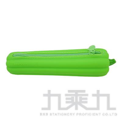 甜椒造型橡膠筆袋 LG11228