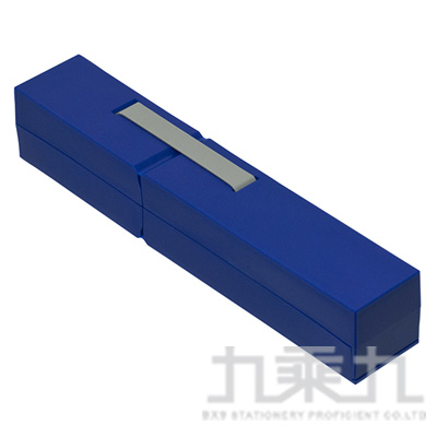NAKABAYASHI 可站立鉛筆盒 藍(S)