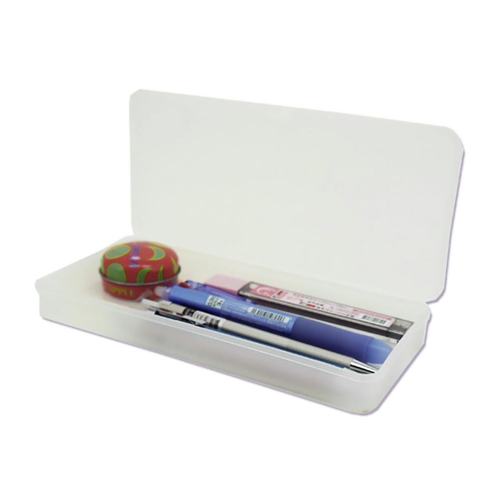 (H)塑膠筆盒(大) UACA7101