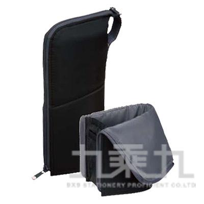 KOKUYO Neo Critz 站立筆袋大容量(灰黑) KOF-VBF181-1