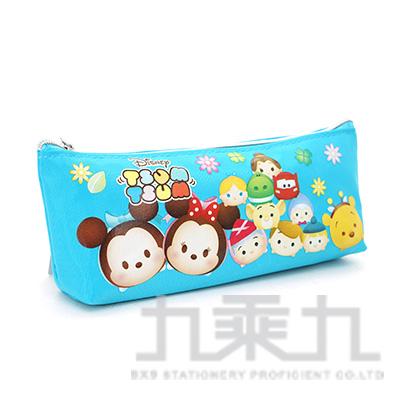 Tsum Tsum 造型筆袋 TTWPK150-1