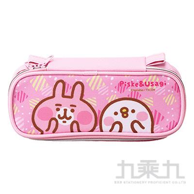 卡娜赫拉小動物 布筆盒-粉YE00056a