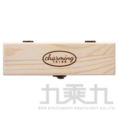 木質筆盒(小) DK-5547