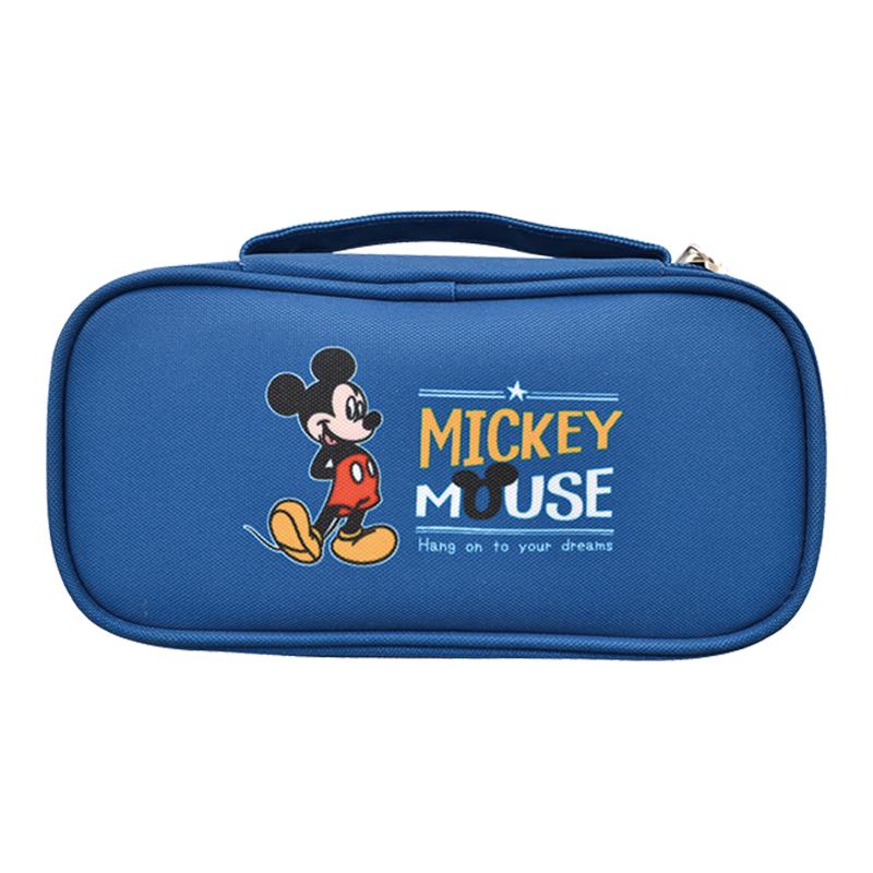 迪士尼上翻萬用袋\筆袋-米奇