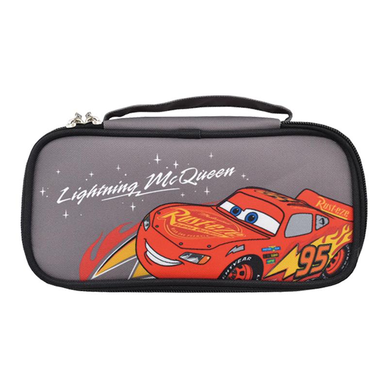 迪士尼上翻萬用袋\筆袋-CARS