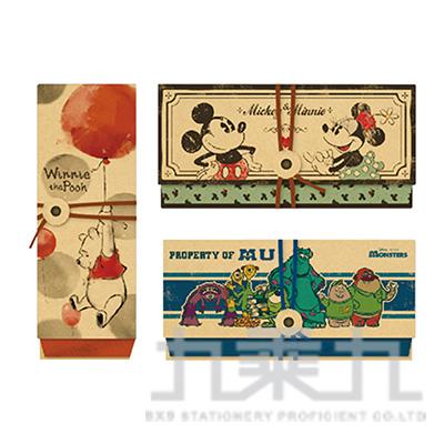 迪士尼萬用文具盒-繞繩 SPCC-045