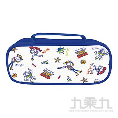 迪士尼手提筆袋-中DPCC-50D