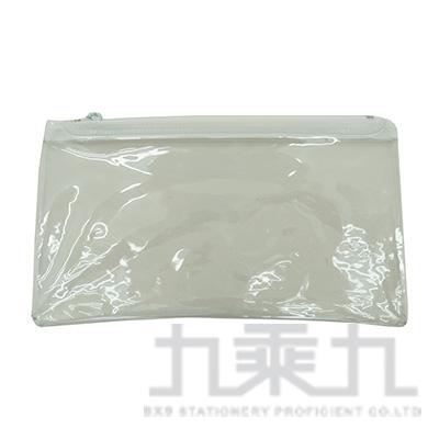 (特)考試用透明筆袋 WABC-2001