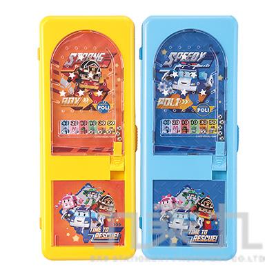 波力彈珠筆盒(4) (款式隨機)