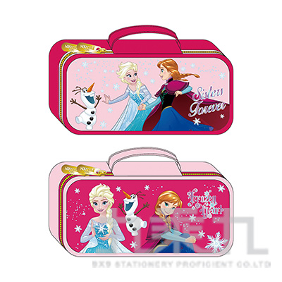 冰雪奇緣附鏡手提筆袋(4) FRWPK220-9