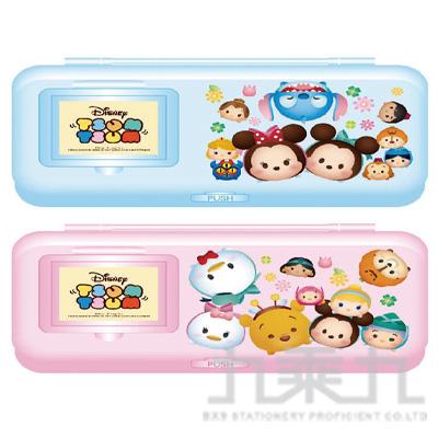 迪士尼 Tsum Tsum 鏡梳組筆盒(4) TTPB160-14