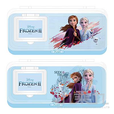 冰雪奇緣(2)鏡梳組筆盒 FRPB160-11 (款式隨機)