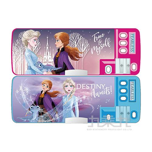冰雪奇緣(2)多功能筆盒(2) 款式隨機