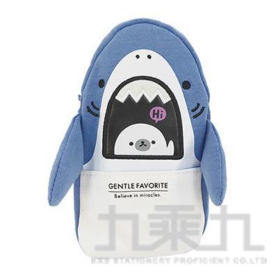 CRUX筆袋-鯊魚 CR06991