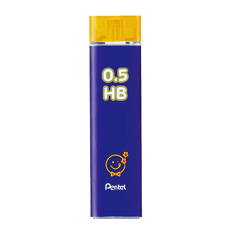 Pentel ORENZ限量0.5mm自動鉛筆芯-HB C275CH