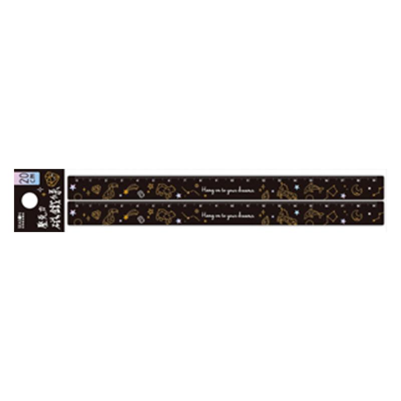 壓克力磁鐵條(大)-星空 SA9003-03