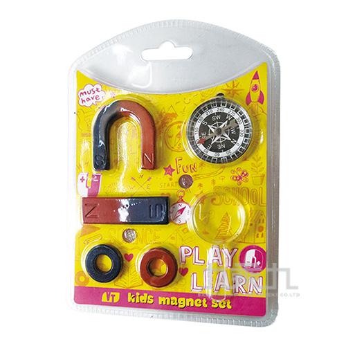 新版教學磁鐵組 F0399