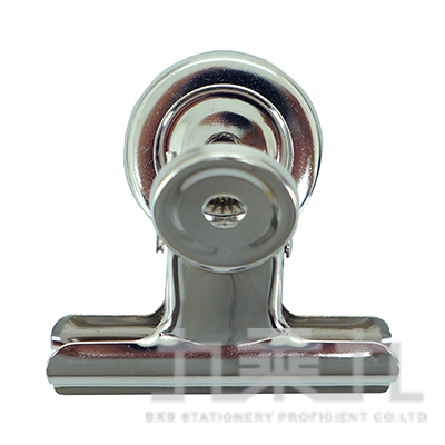 圓形磁性鐵夾(大) LW-9145