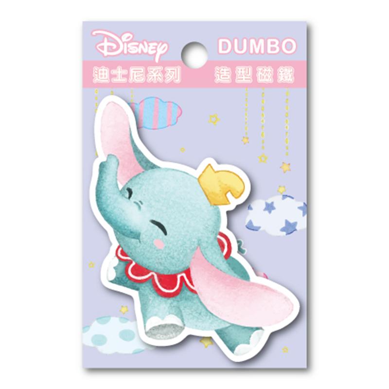 迪士尼造型磁鐵 DPCO-A101J