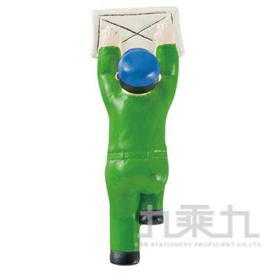 Dio Sta!抹布工人造型磁鐵RY-65463