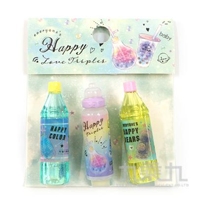 日系樂園筆蓋-奶瓶  PD4001-01