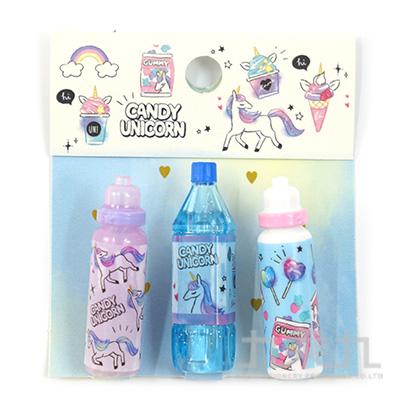 日系樂園筆蓋-奶瓶 PD4001-06