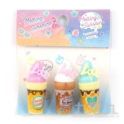 日系樂園筆蓋-冰品 PD4001-08