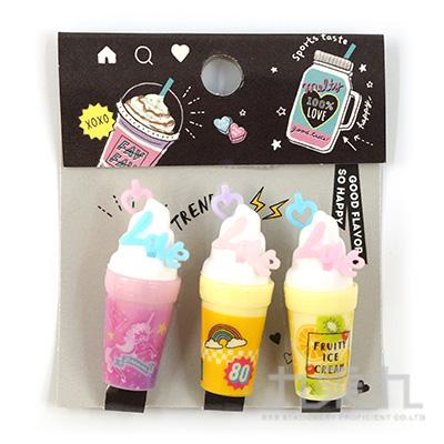 日系樂園筆蓋-冰品 PD4001-13