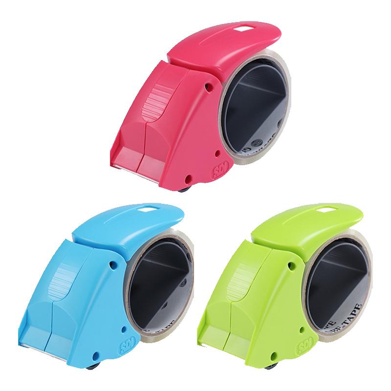 SDI省力低噪封箱膠帶台 (顏色隨機) 0522P