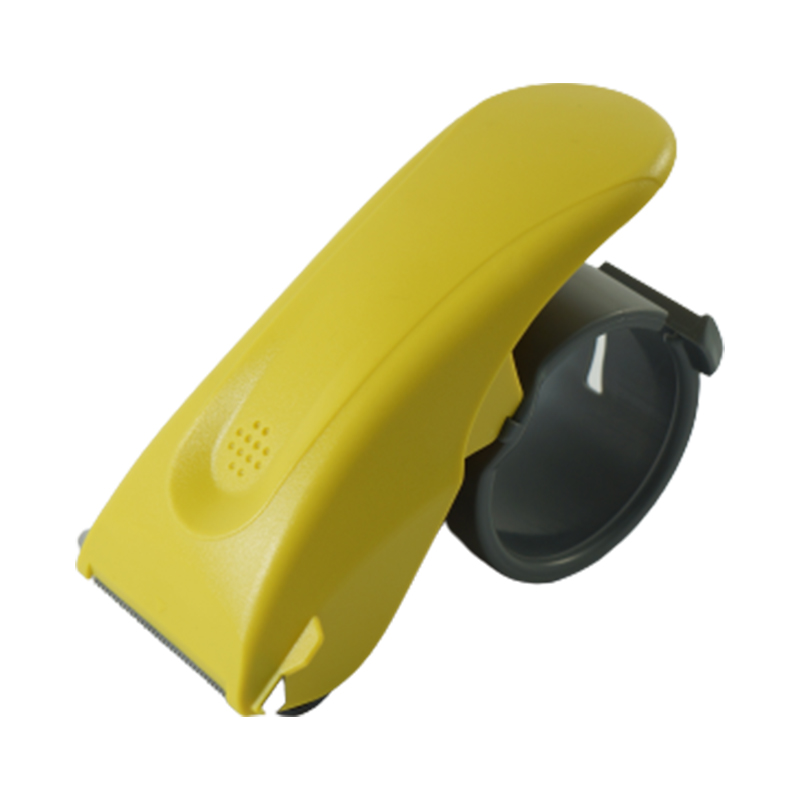 ABEL快易拆專利封箱切台-黃色