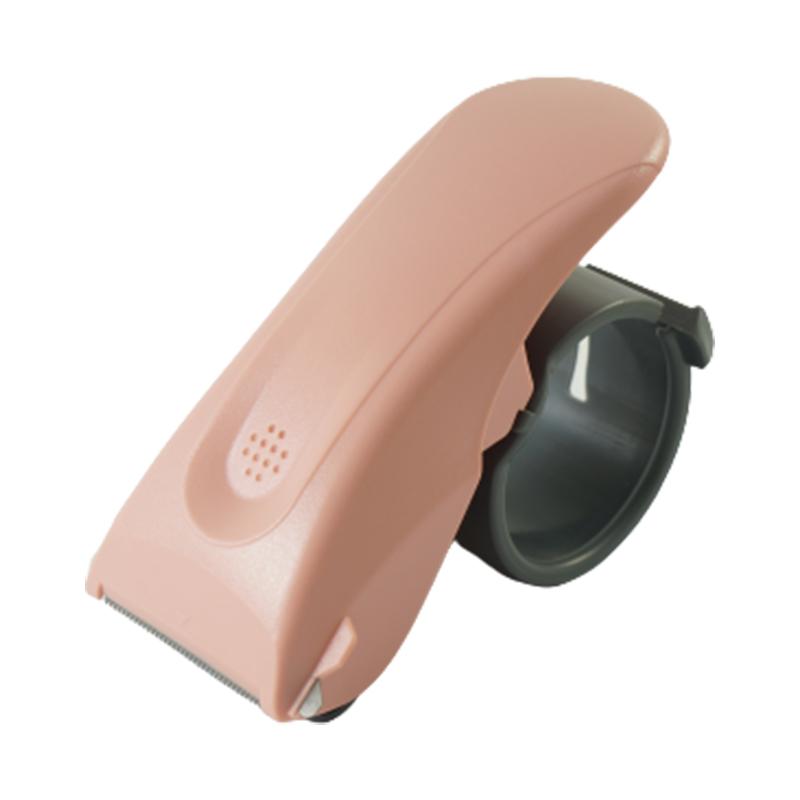 ABEL快易拆專利封箱切台-粉紅色