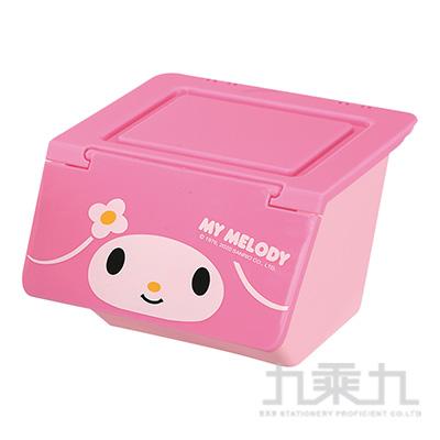 M/M美樂蒂上開造型置物盒 184426
