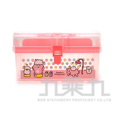 卡娜赫拉手提置物盒洗澡版 KS53211A