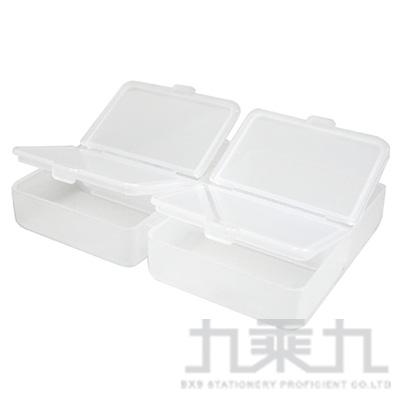 台灣聯合 大4格藥盒 LPB1549