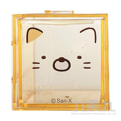 角落組合式收納盒-貓咪