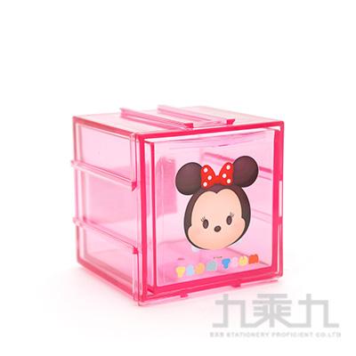 TT組合式收納盒-米妮