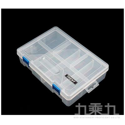 TRENY零件盒-中(雙層) G235