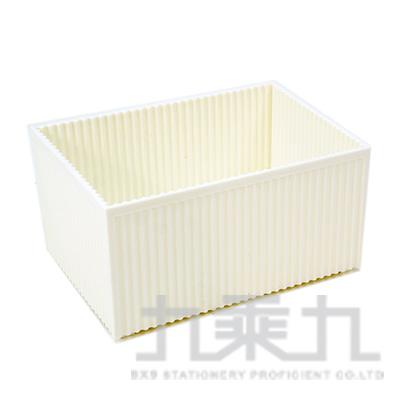 新積木籃-304(白)