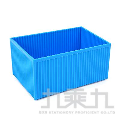 新積木籃-304(藍)